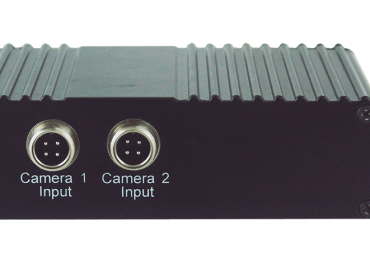 2 Channel Camera Splitter