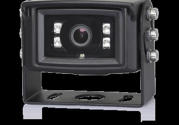 Black Bracket Camera