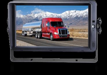 HD 10.1'' Monitor