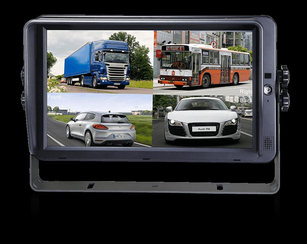 HD 7'' Monitor