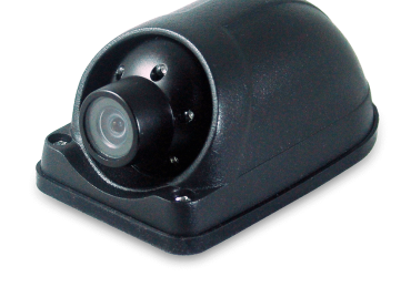 Side Viewing Camera